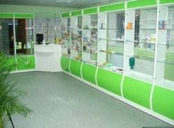 Мебель для торговли Кемерово