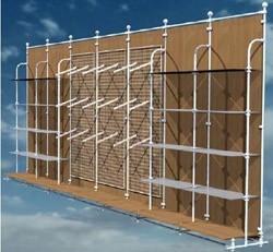 Заказать мебель для торговли в Кемерове